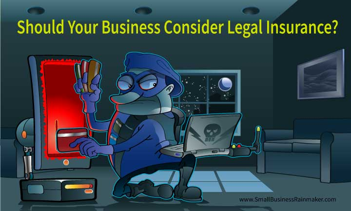 3 reasons why your small business needs legal insurance