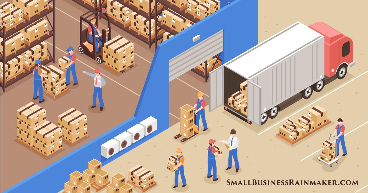 3PL logistics providers for ecommerce