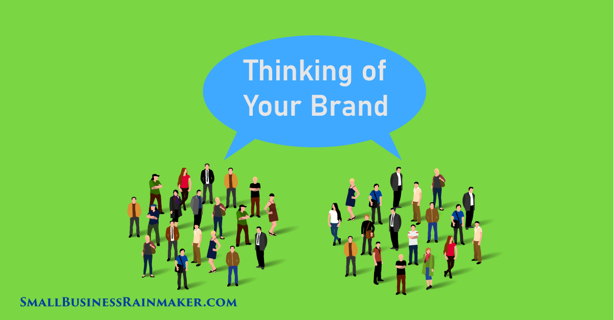 4 ways to build brand awareness