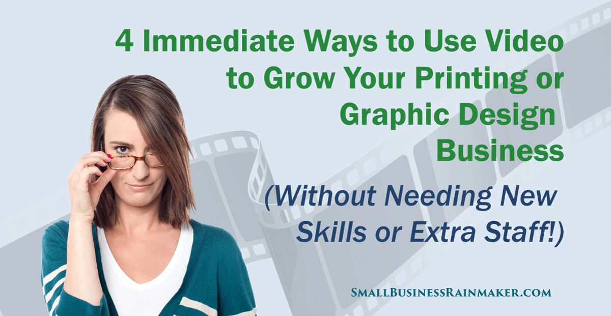 4 ways to grow printing business graphic design company