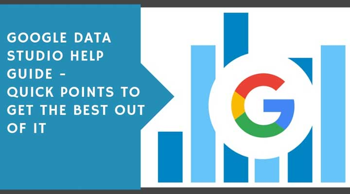 Google Data Studio Tutorial Business Data Visualization