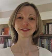 Helen Barnes freelance copywriter