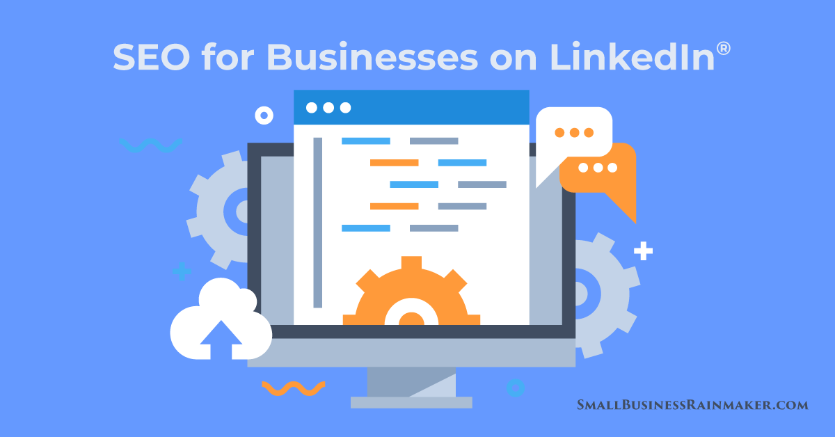 LinkedIn SEO for your small business