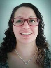 Tania Longeau