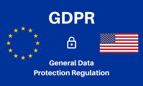 US Small businesses what you need to know GDPR