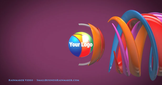 animated logo maker and intro maker