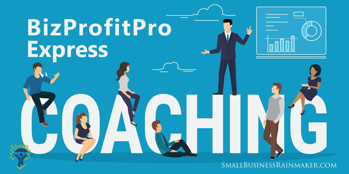 bizprofitpro express coaching services