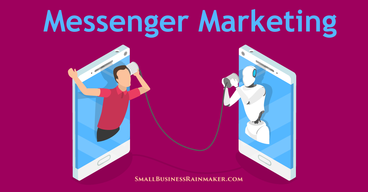 boost business with messenger marketing