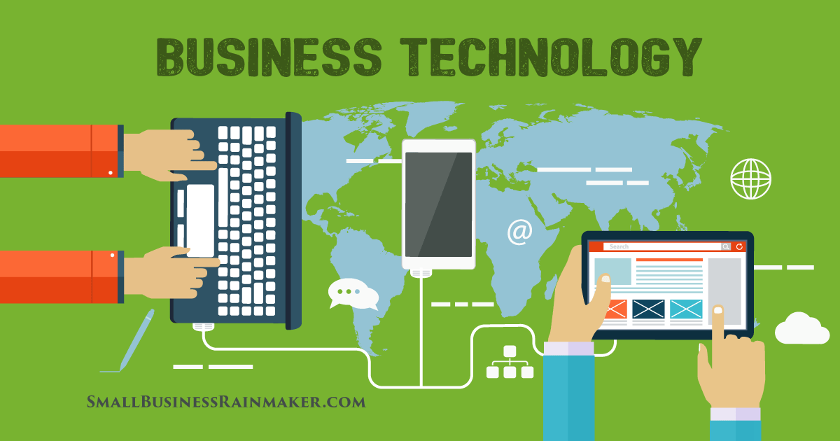 business technology innovations