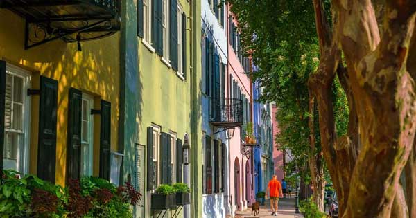 charleston sc for entrepreneurs
