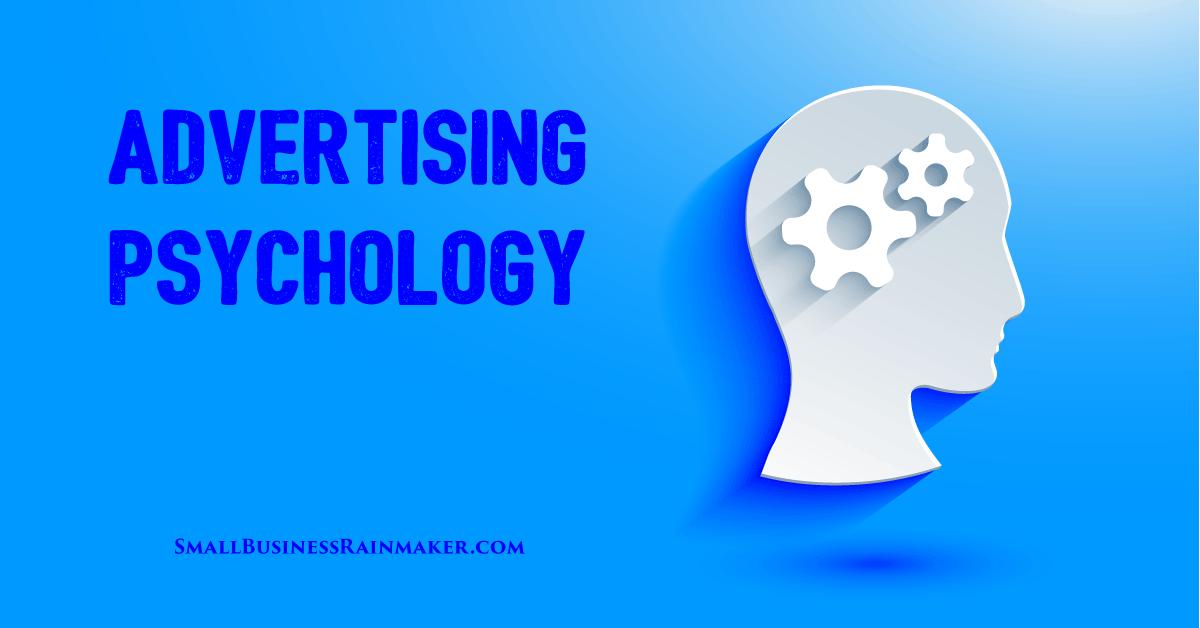 consumer advertising psychology