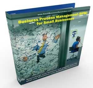 business process management for small businesses