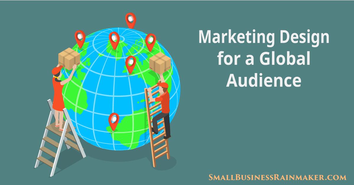 design tips effective global marketing