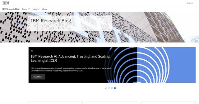 example of long form content ibm