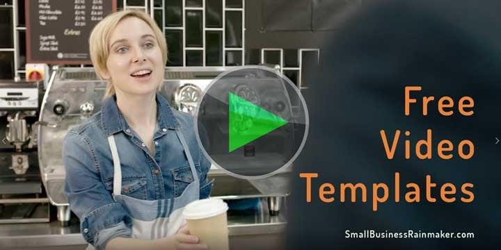 free video templates