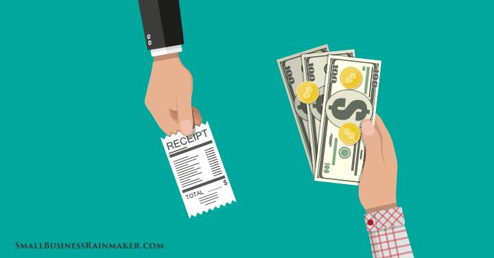 getting cashflow in business turnaround