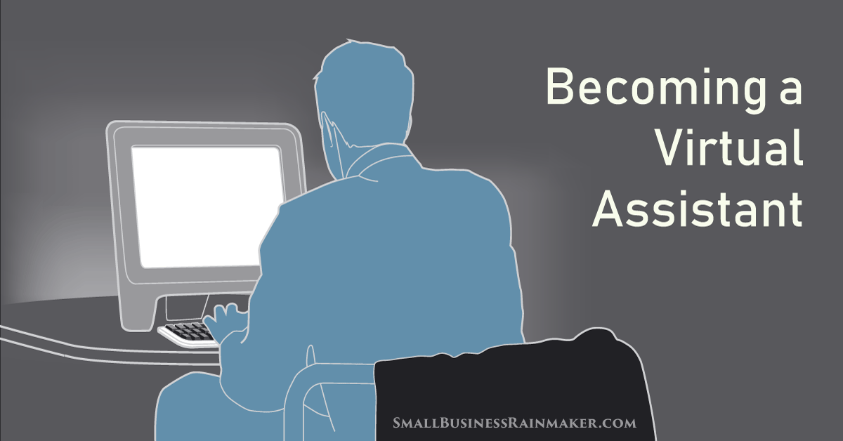 how to become a virtual assistant tips resources