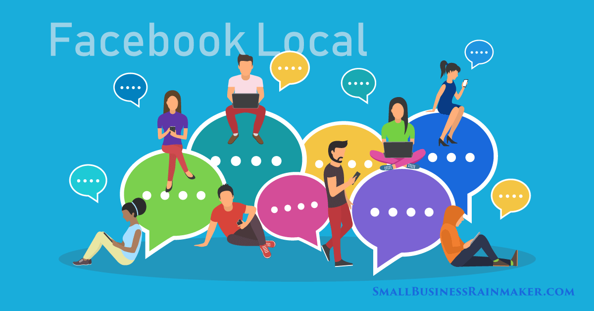 how to grow your local facebook audience
