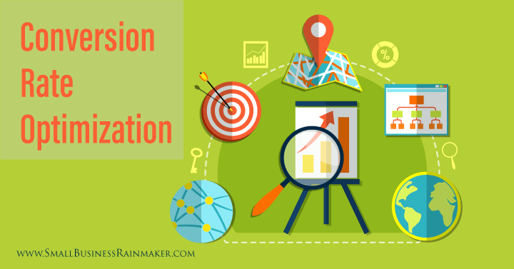 how to increase conversion rate optimization