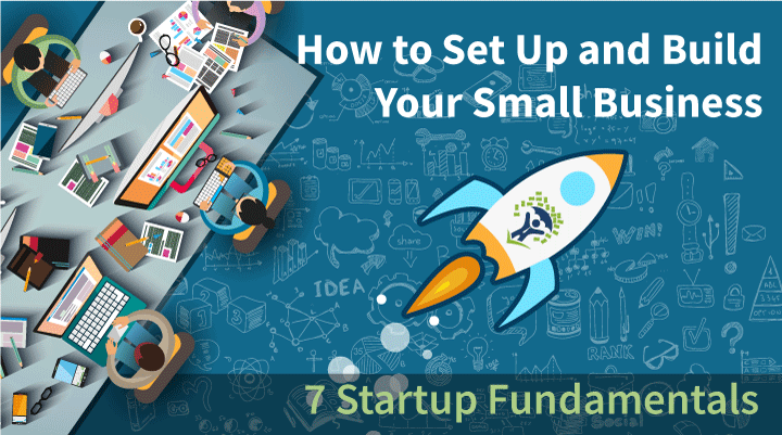 how to start your own small business and build it