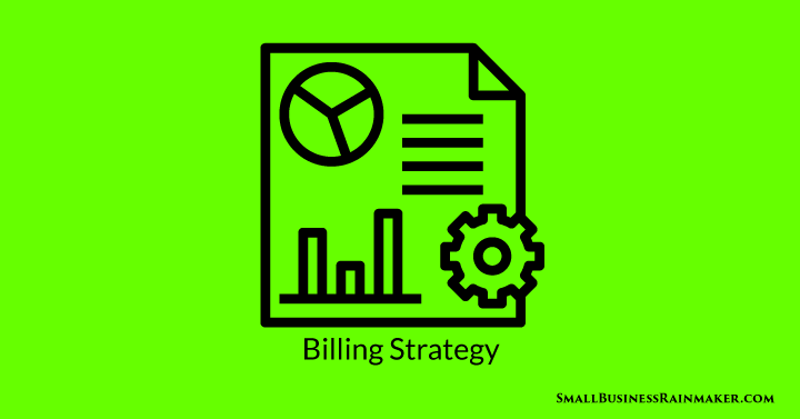 billing strategy in economic recovery