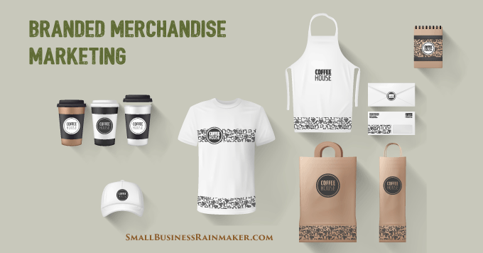 branded merchandise marketing