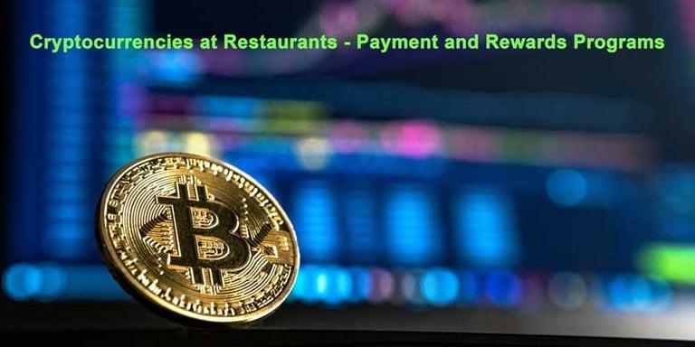cryptocurrency trends in restaurants