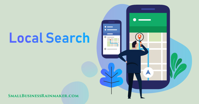 local search marketing tips