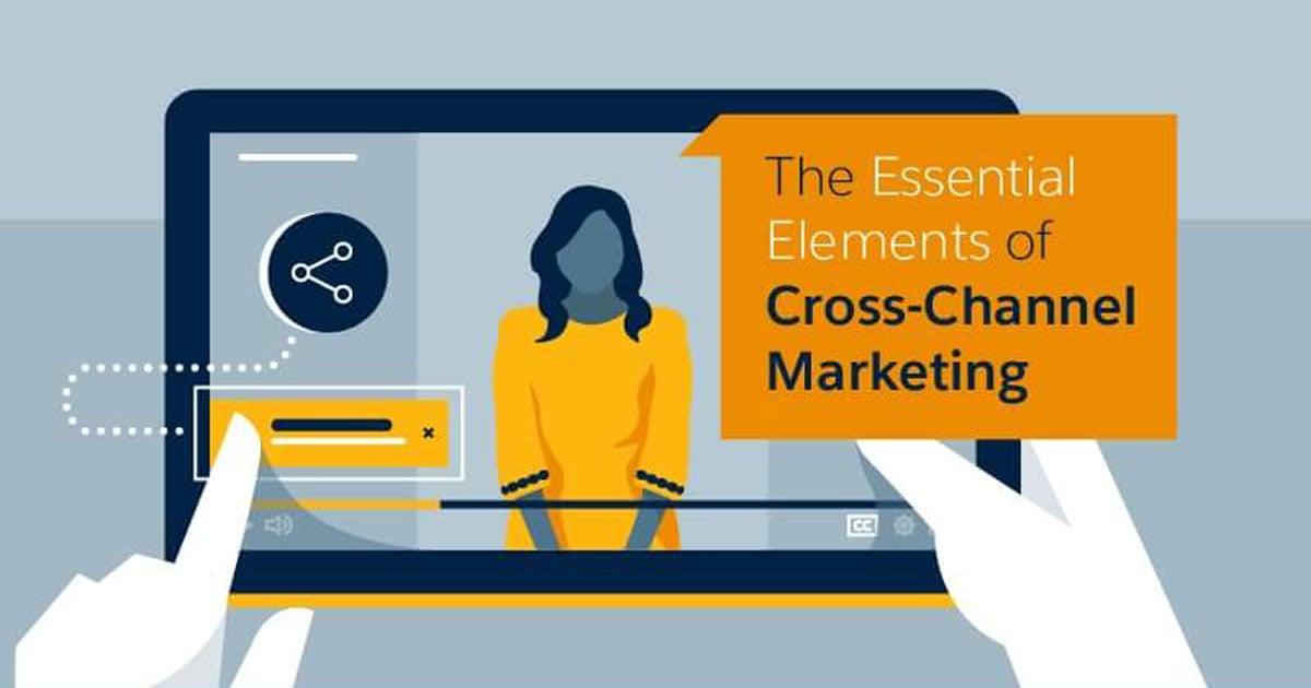 key elements of cross channel marketing strategy