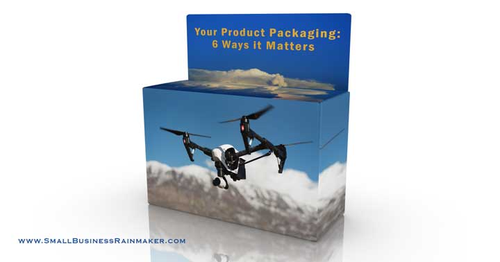 key to sales growth hidden product packaging
