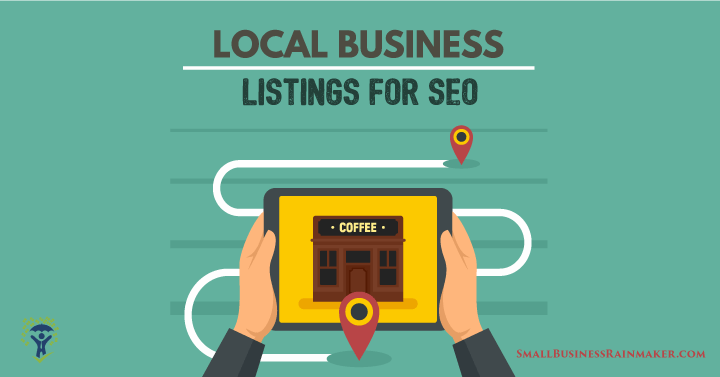 local business listings for seo