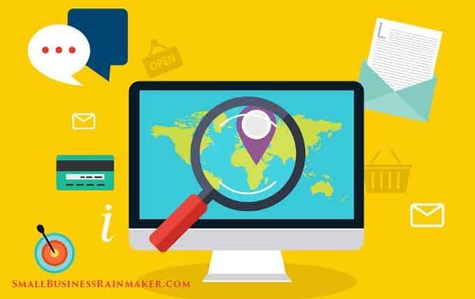 local search seo basics