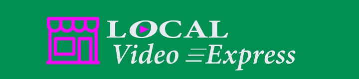 local video express video app