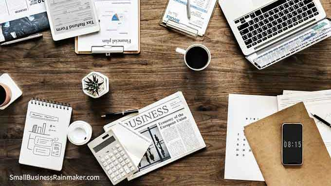 maintaining cash flow small business startup