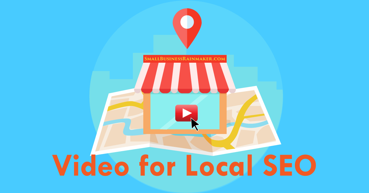 maximize local business seo with video