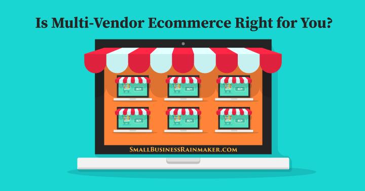 multi vendor marketplace for small business