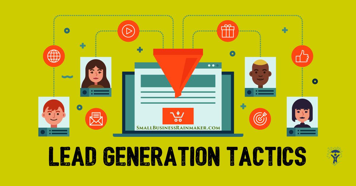 new lead generation ideas