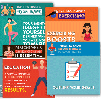 personal trainer local social link
