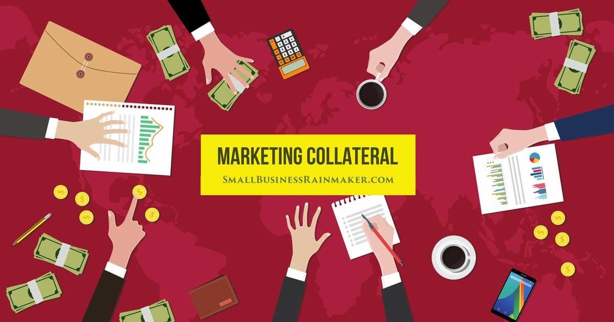 print marketing material diy tips tricks