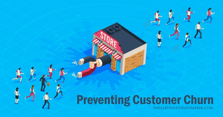 reduce customer churn rate