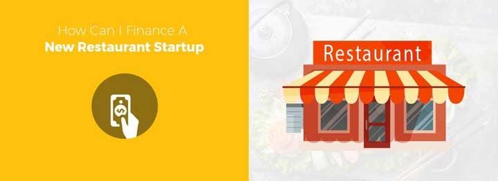 restaurant startup funding tips