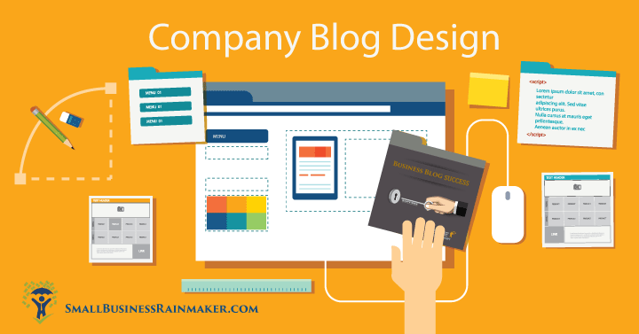 revive your company blog 3 ux design tips