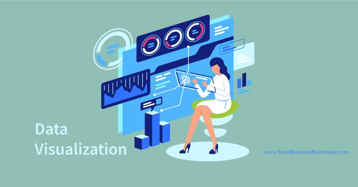 revolutionize reporting with data visualization