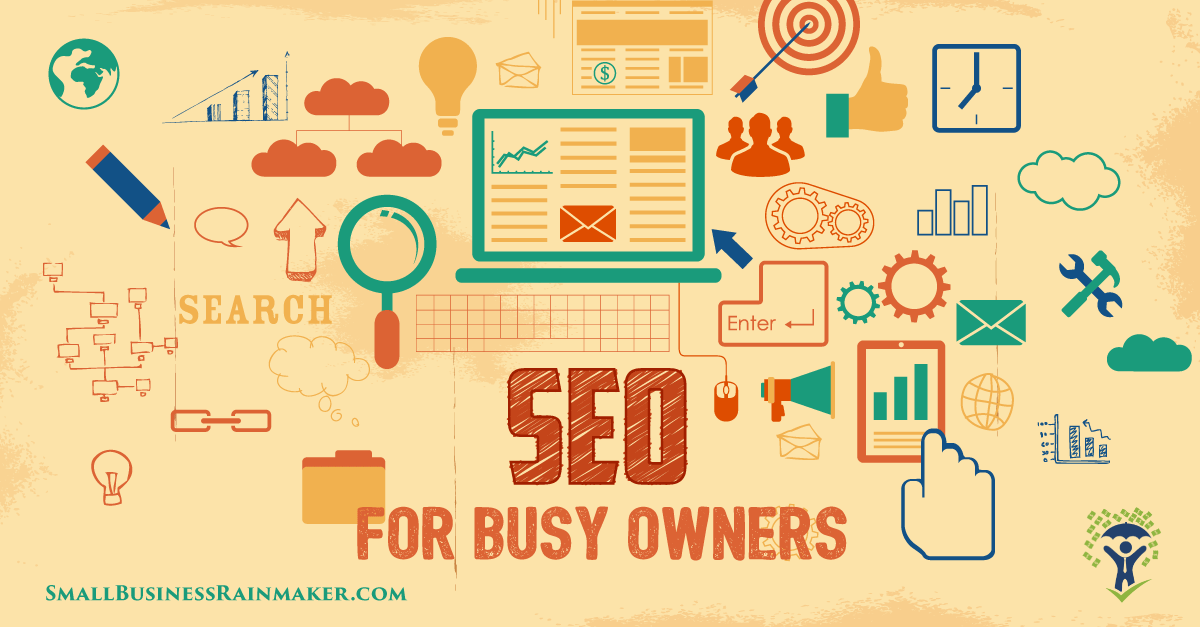 seo basics for business
