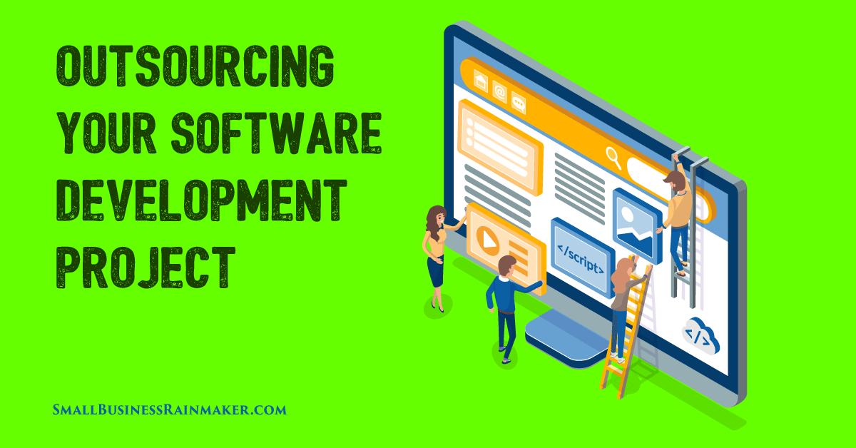 steps to hiring software development company