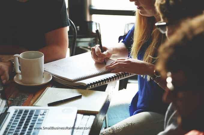 survey the customer market business startup