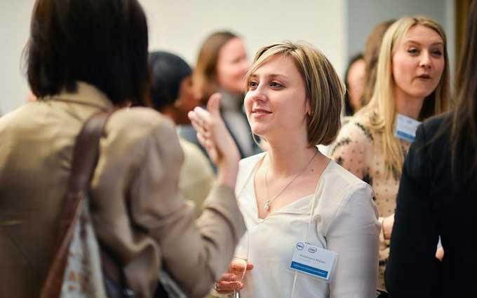 tips for networking events