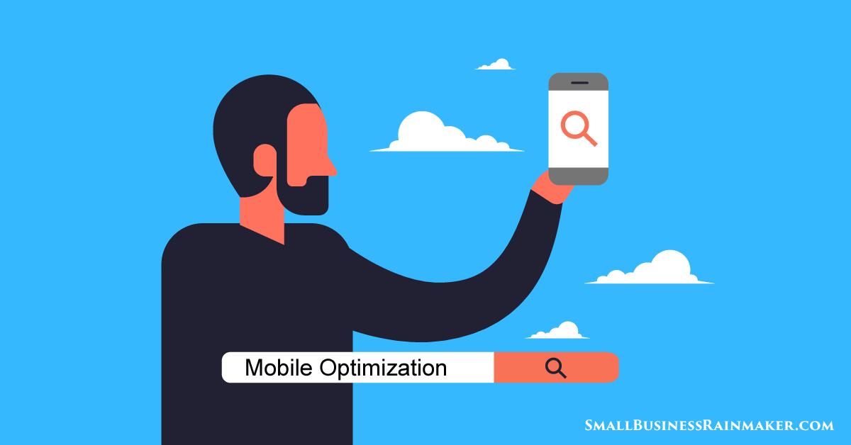 tips on mobile optimization