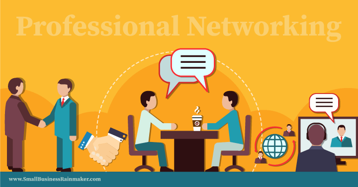 tips to build strong professional network with followup