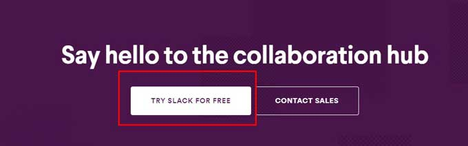 use color contrast in landing page design